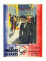 Mirages de Paris