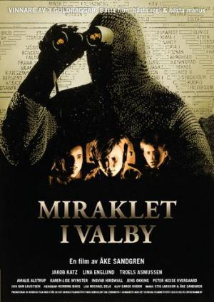 The Miracle in Valby