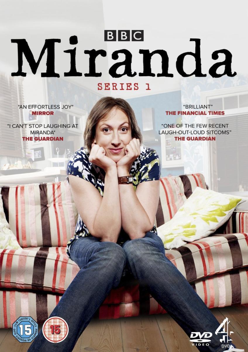 Image Gallery For Miranda  Tv Series