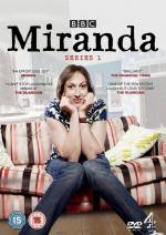 Miranda (TV Series)