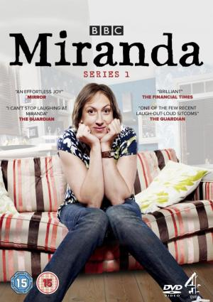 Miranda (Serie de TV)