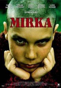 Mirkka