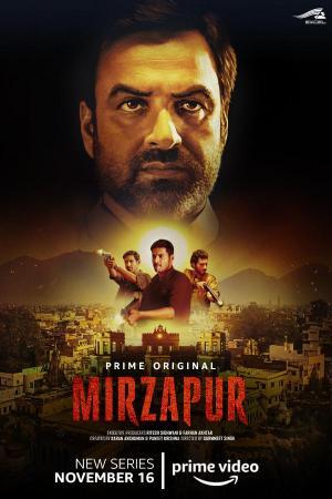 Mirzapur (TV Series)