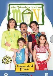 Mis adorables vecinos (Serie de TV)