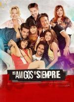 Mis amigos de siempre (TV Series)