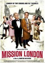 Misija London (Mission London)