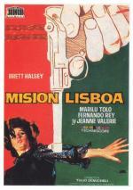 Espionaje en Lisboa