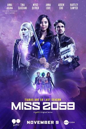 Miss 2059 (Serie de TV)