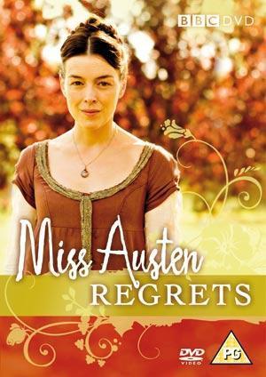 Miss Austen Regrets (TV)