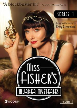 Miss Fisher's Murder Mysteries (Serie de TV)