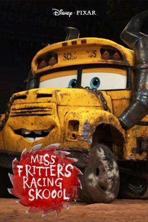 Miss Fritter's Racing Skoool (C)