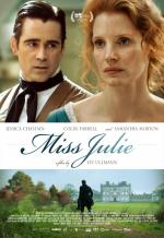 Miss Julie (Fröken Julie)