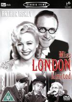 Miss London Ltd.