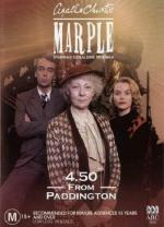 Miss Marple: El tren de las 4:50 de Paddington (TV)