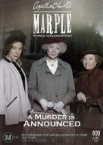 Miss Marple: A Murder Is Announced (TV)