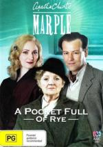 Miss Marple: A Pocket Full of Rye (TV)