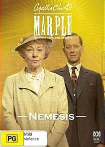 Marple: Nemesis (TV)