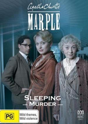 Miss Marple: El crimen dormido (TV)