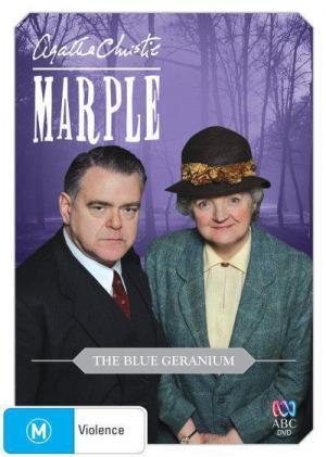 Miss Marple: The Blue Geranium (TV)