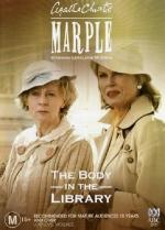 Miss Marple: The Body in the Library (TV)