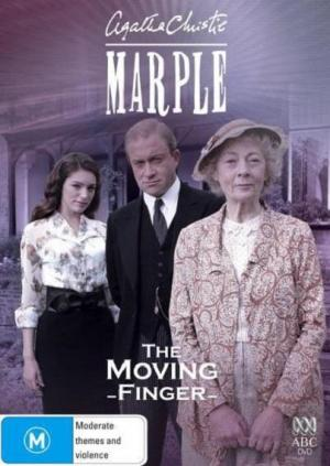 Miss Marple: The Moving Finger (TV)