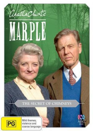 Miss Marple: El secreto de los Chimneys (TV)