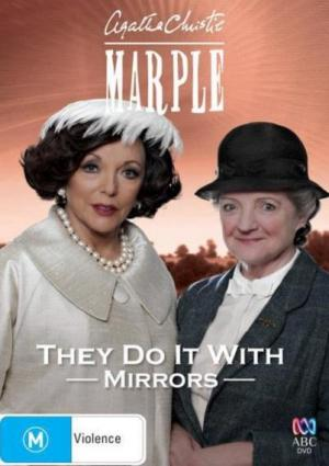 Miss Marple: They Do It with Mirrors (TV)