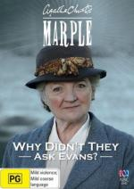 Miss Marple: Why Didn't They Ask Evans? (TV)