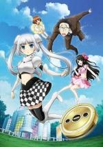 Miss Monochrome The Animation (Serie de TV)