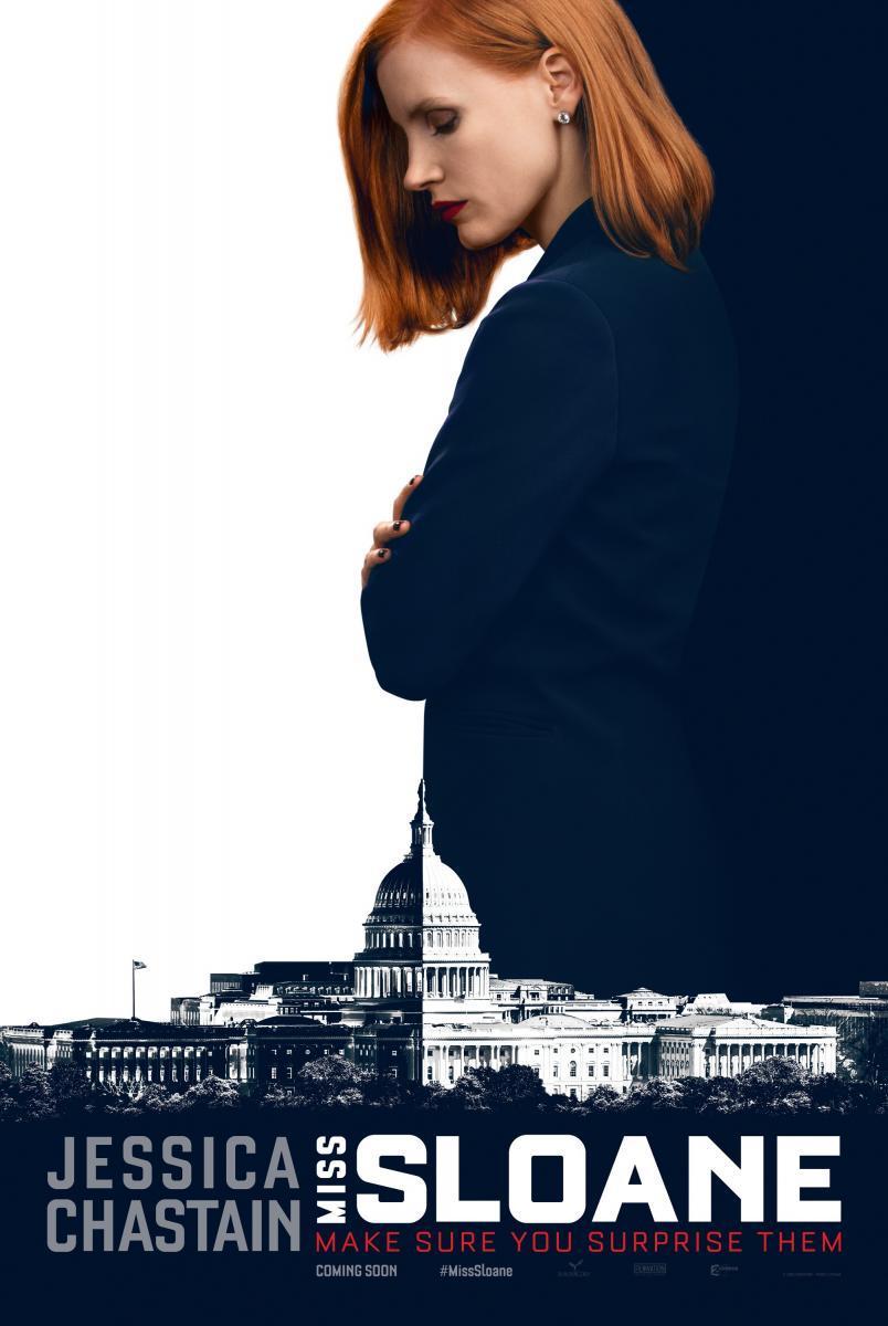 El caso Sloane (2016)