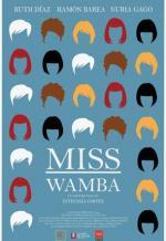 Miss Wamba (C)