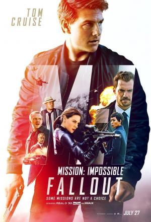 Misión: Imposible – Repercusión (2018) [TS-Screener] [Latino] [1 Link] [MEGA]