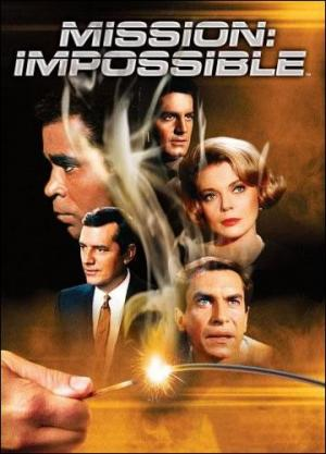 Misión: Imposible (Serie de TV)