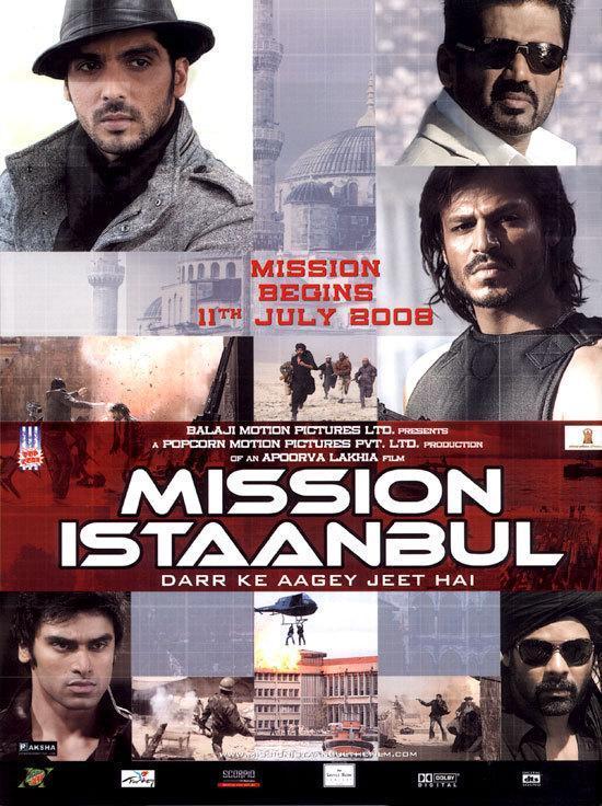 mission istaanbul
