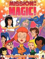 Mission: Magic! (Serie de TV)