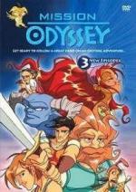 Misión Odisea (Serie de TV)