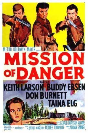Mission of Danger