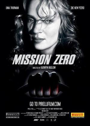 Mission Zero (C)