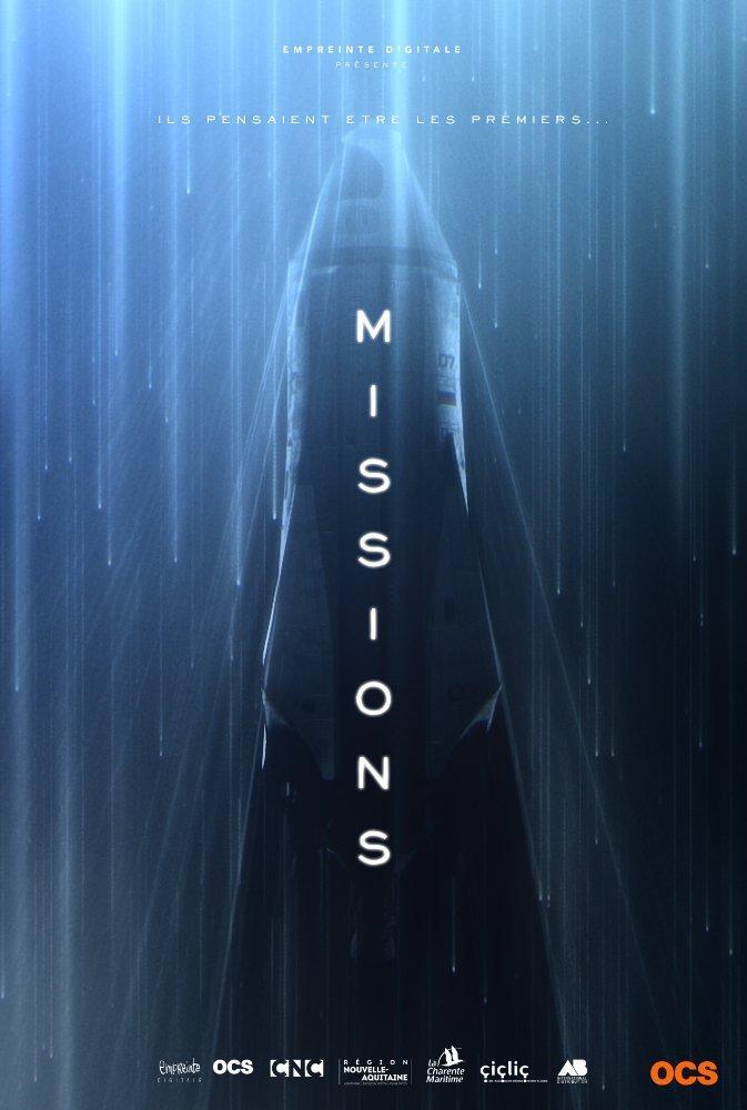 missions tv series 2017 filmaffinity