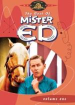 Mister Ed (TV Series)