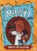 Mister Magoo (Serie de TV)