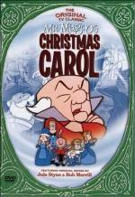 Cuento de Navidad de Mr Magoo (TV)