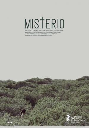Misterio (C)