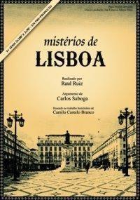 Misterios de Lisboa (Miniserie de TV)