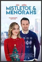 Mistletoe & Menorahs (TV)