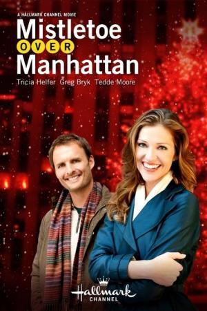 Mistletoe Over Manhattan (TV)