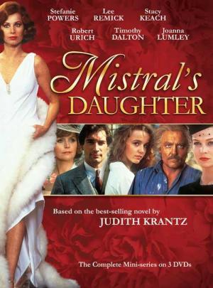 Mistral's Daughter (Miniserie de TV)