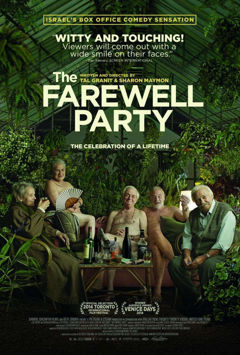 a synopsis of the movie farewell Lowest rated movies farewell, my love (2000) plot summary (1) brigit as a young girl saw her family killed by the karpovs, a russian crime family.