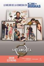 Mita y mita (Serie de TV)