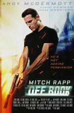 Mitch Rapp: Off Book (C)